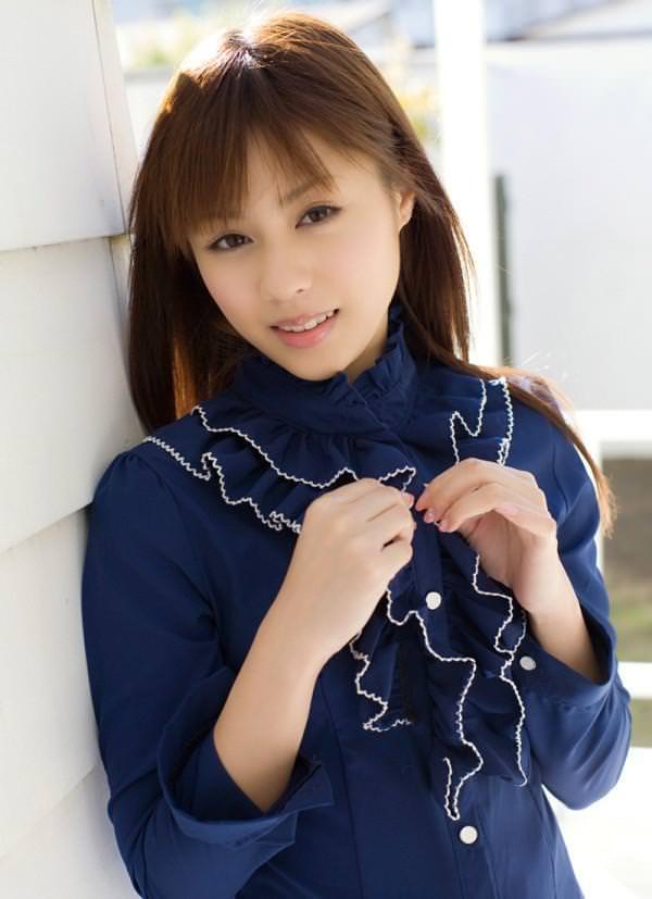 可愛いAV女優 画像0004