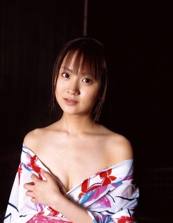 浴衣 エロ画像0026
