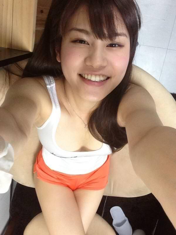 可愛いAV女優 画像0031
