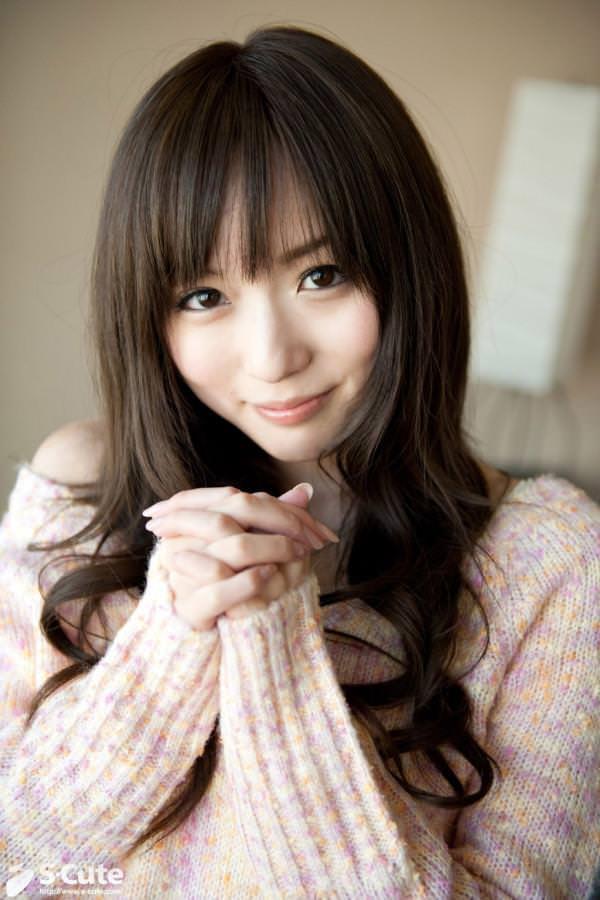 可愛いAV女優 画像0042