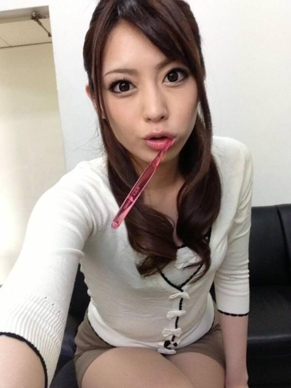 可愛いAV女優 画像0043