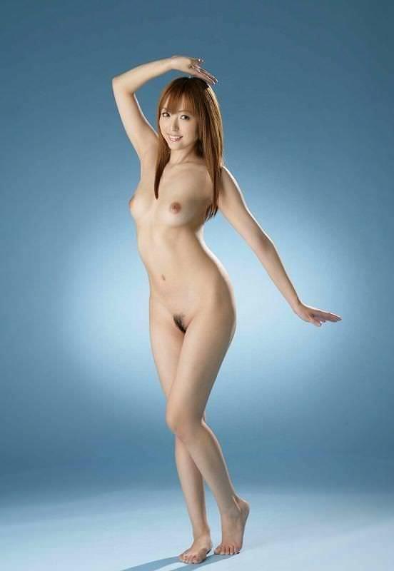 全裸 画像0070