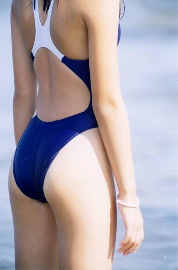 競泳水着 エロ画像 1