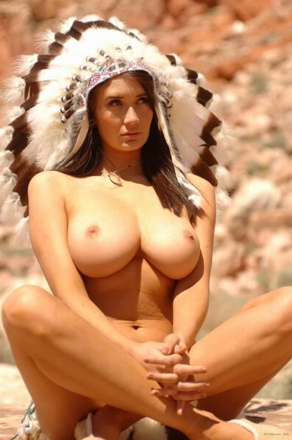 爆乳の外国人女性 27