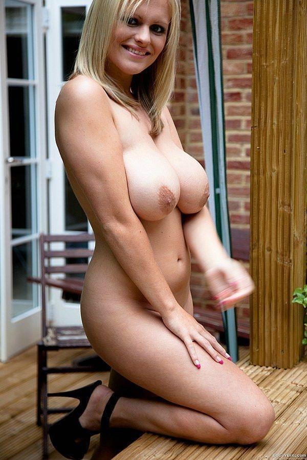 爆乳の外国人女性 31