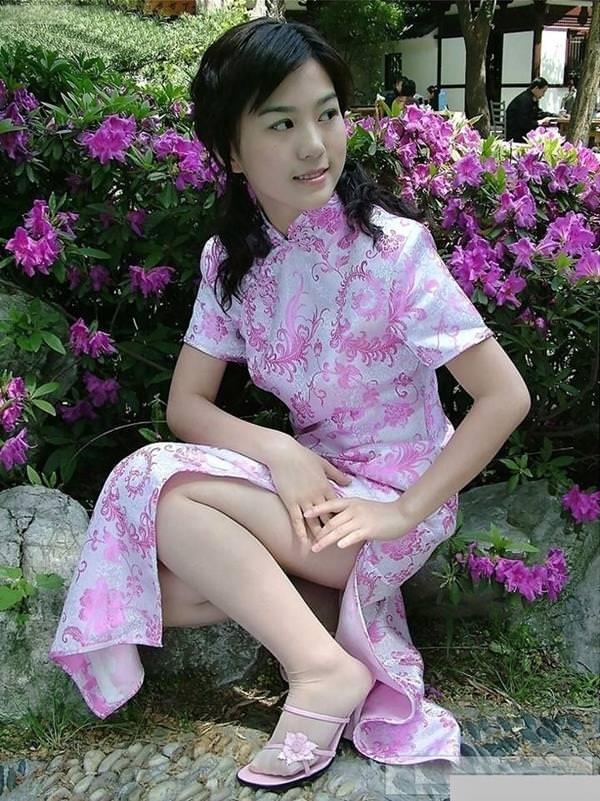 チャイナドレス 画像 10