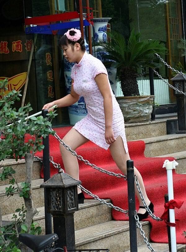 チャイナドレス 画像 12