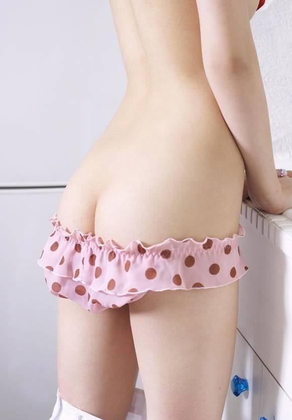 ピンク 下着画像 10