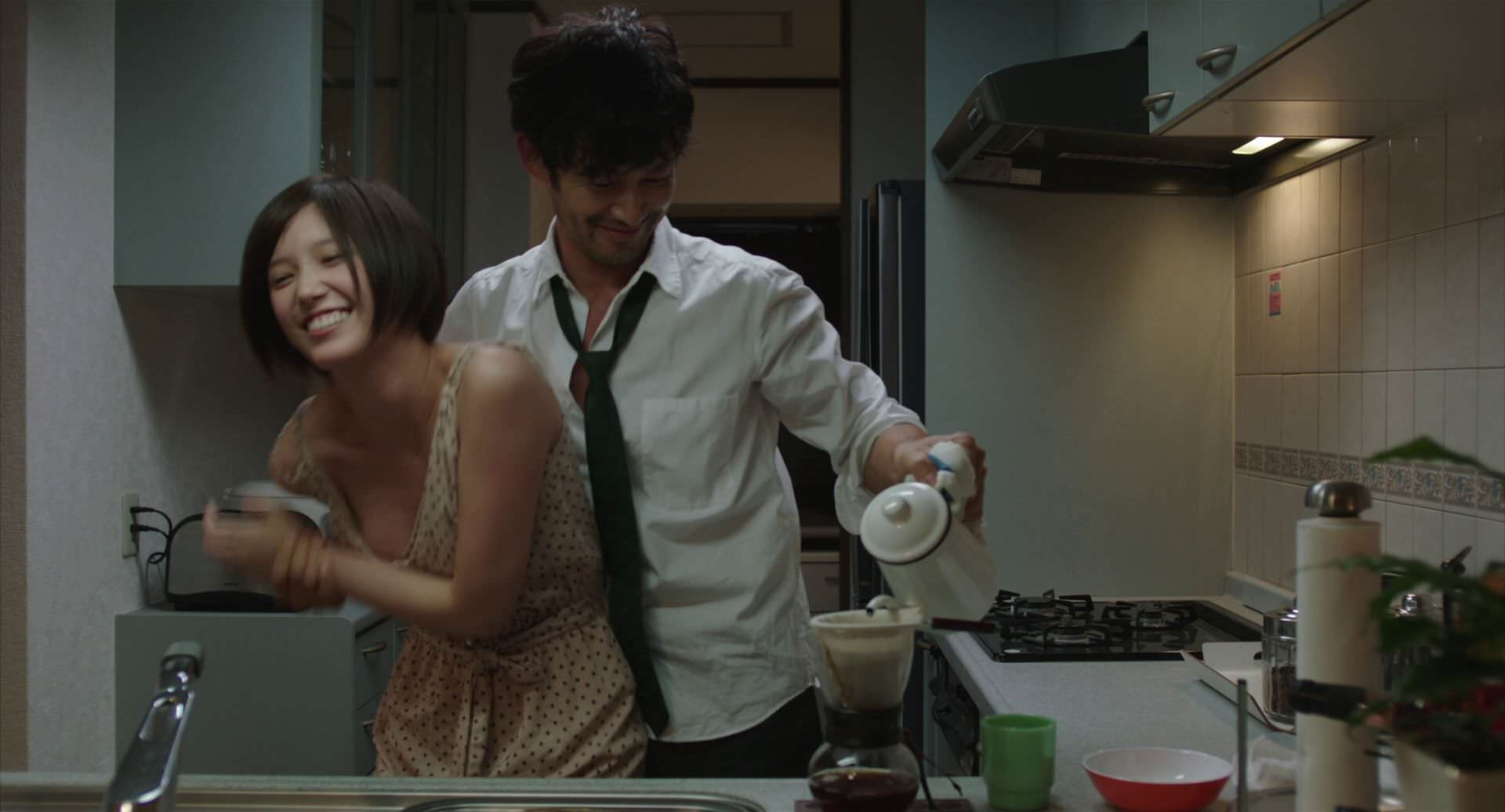 本田翼のおっぱいエロすぎぃ!「ニシノユキヒコの恋と冒険」のおっぱいキャプ画像