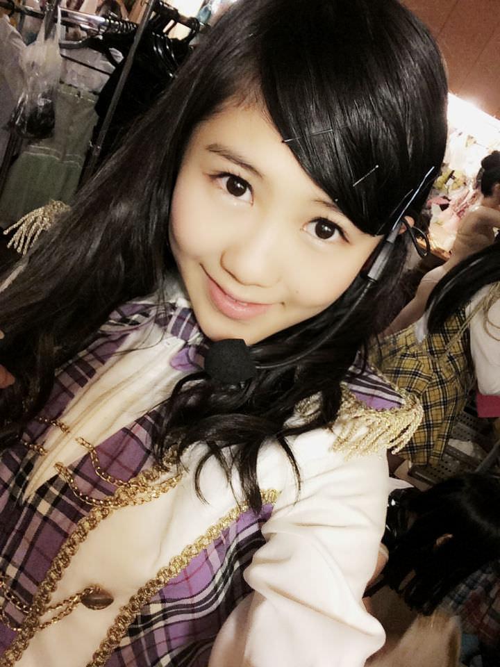 AKB48西野未姫のぐぐたすに岩立沙穂のリアルなブラ&パンツ姿が撮されるwwww(画像あり)