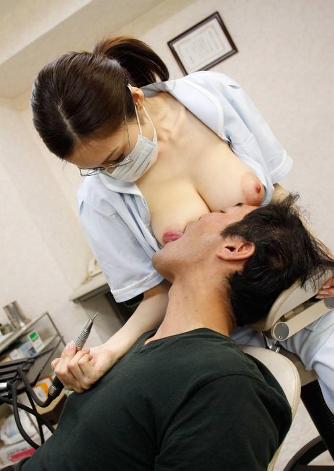 エロい歯科衛生士 6
