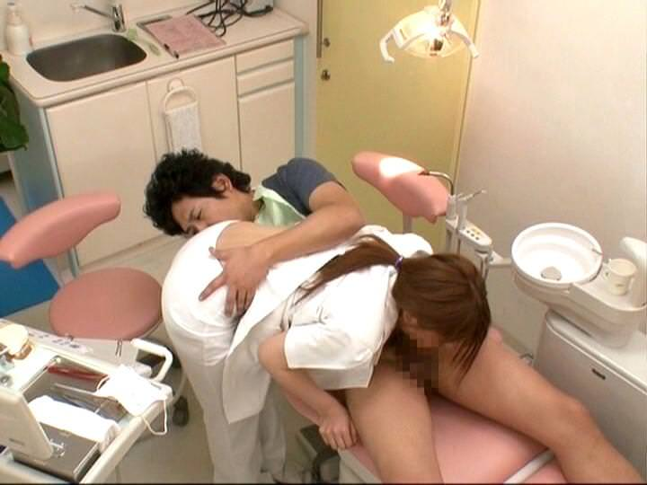エロい歯科衛生士 7