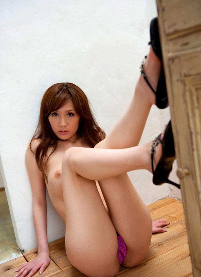 美脚のAV女優 9