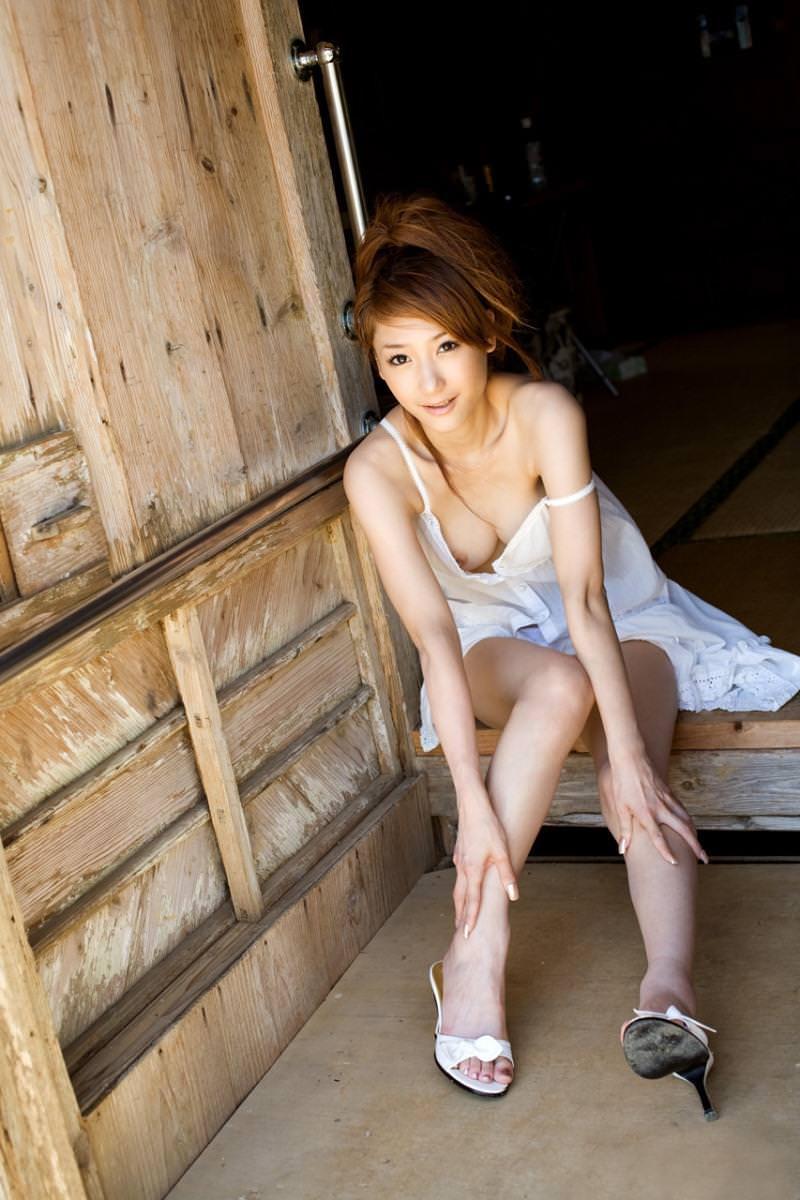 美脚のAV女優 25