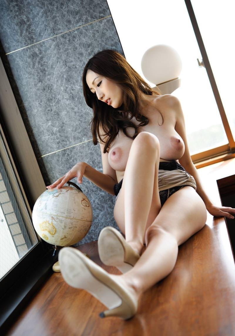 美脚のAV女優 35