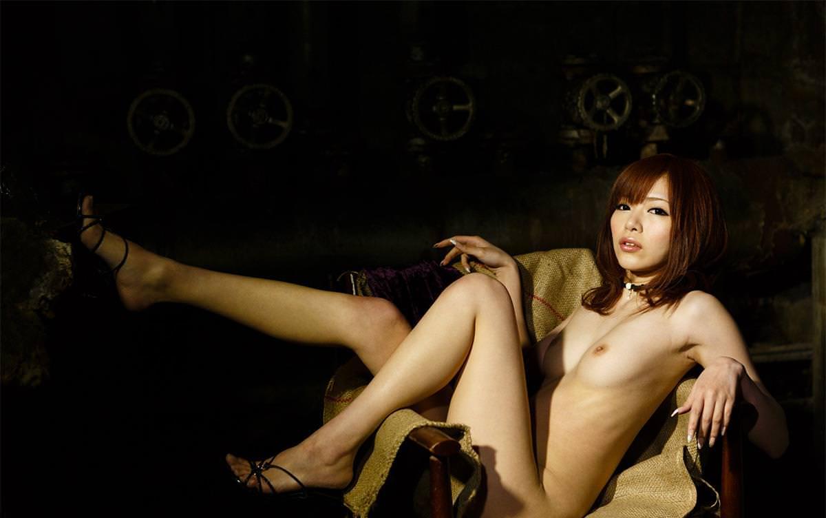 美脚のAV女優 36