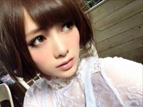 顔面偏差値激高の美少女 14