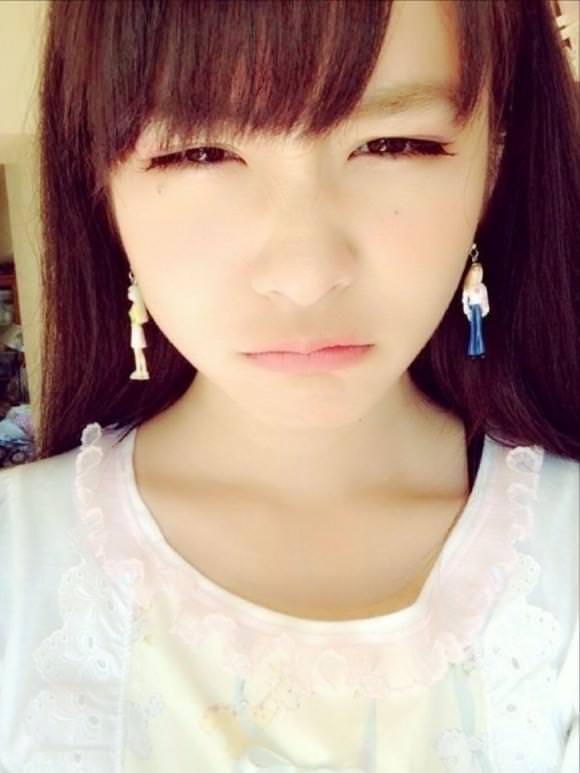 顔面偏差値激高の美少女 15