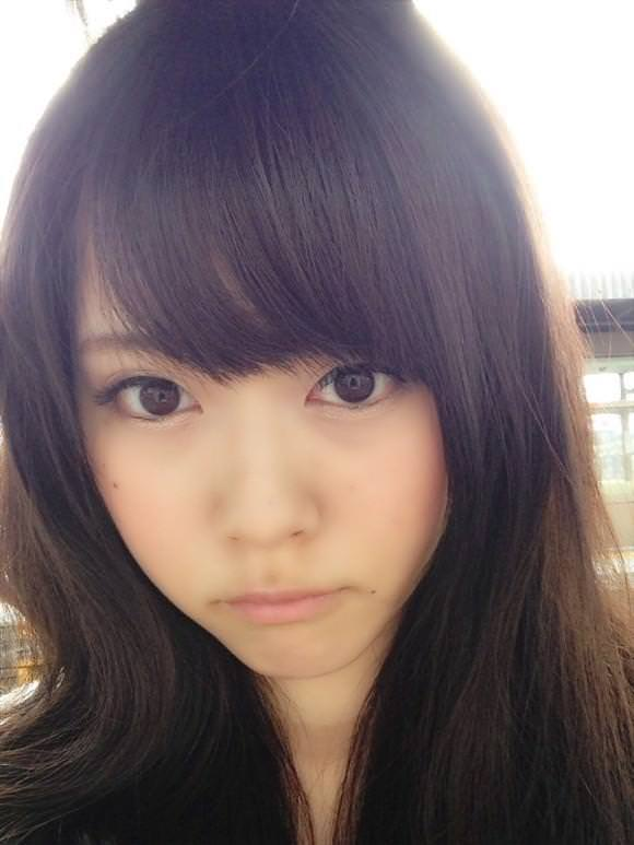 顔面偏差値激高の美少女 19