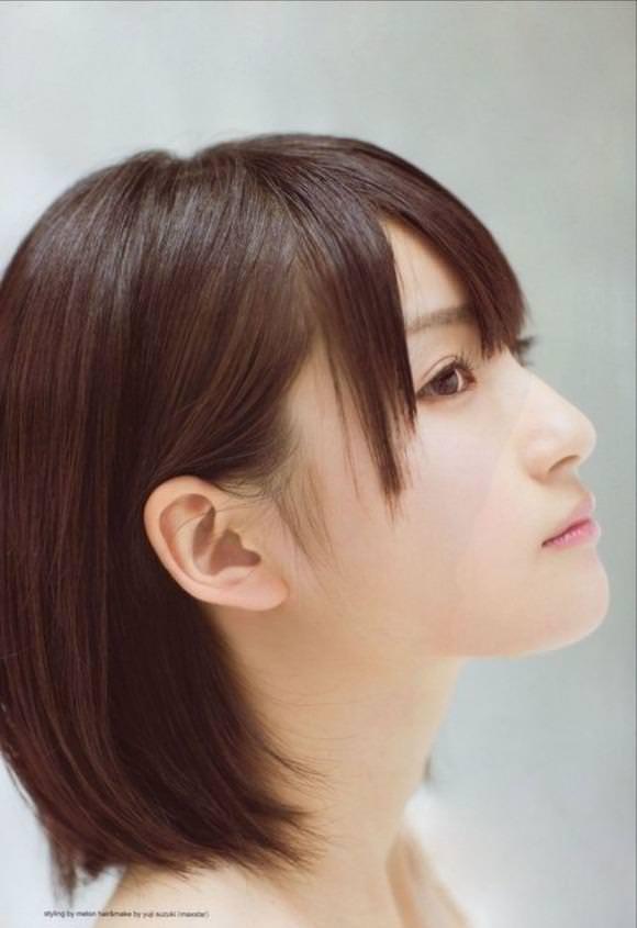 顔面偏差値激高の美少女 39