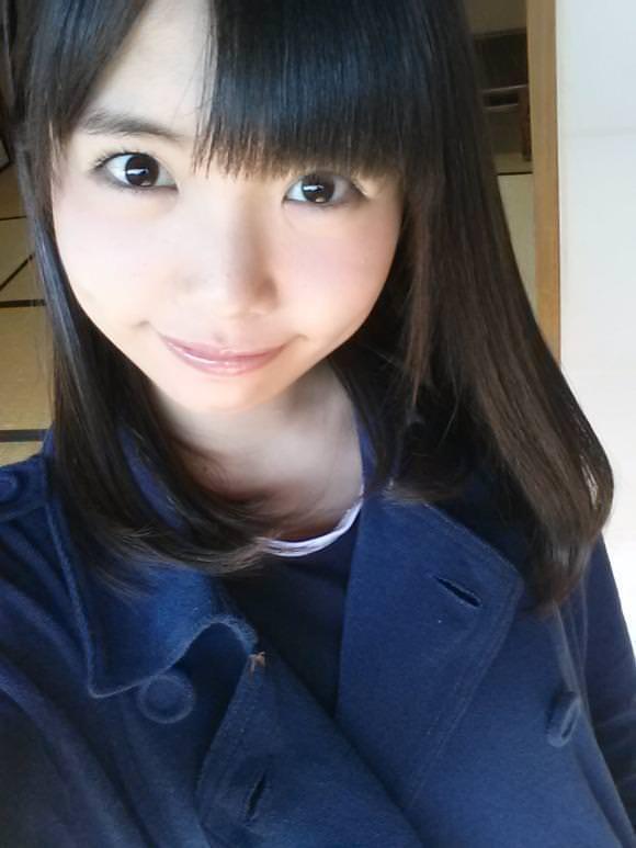 顔面偏差値激高の美少女 48