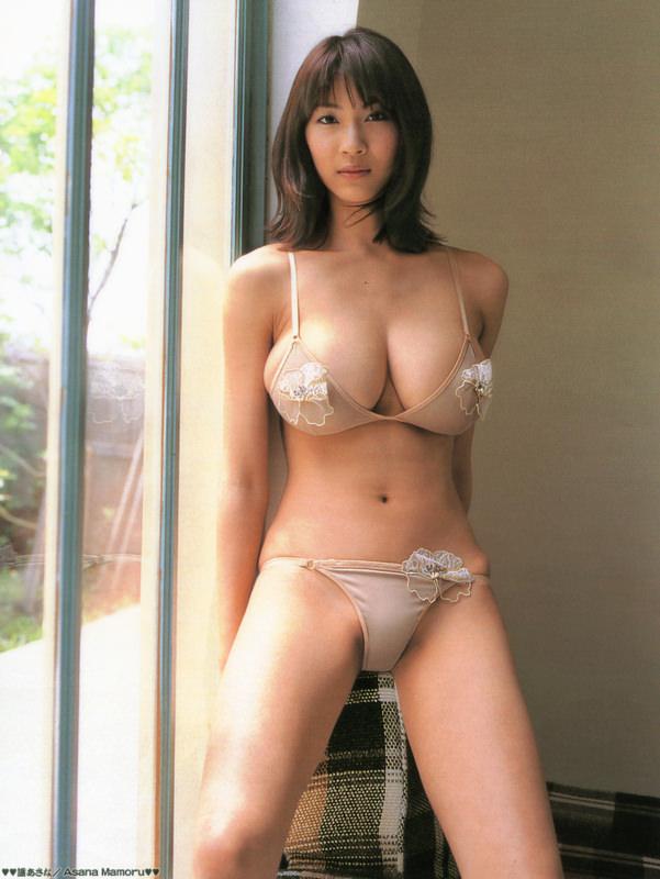 巨乳美少女 12