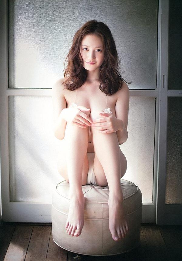 巨乳のガチ美少女 8