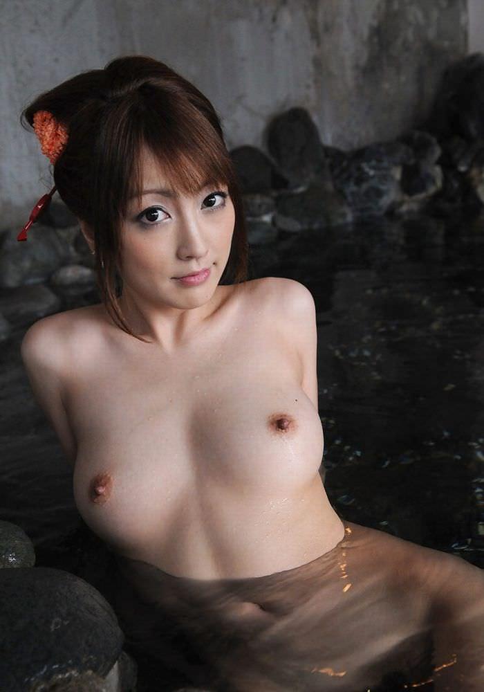 美人ヌード 4