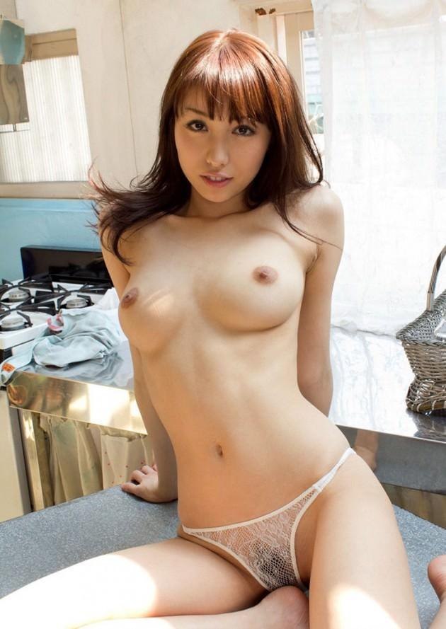 美人ヌード 11