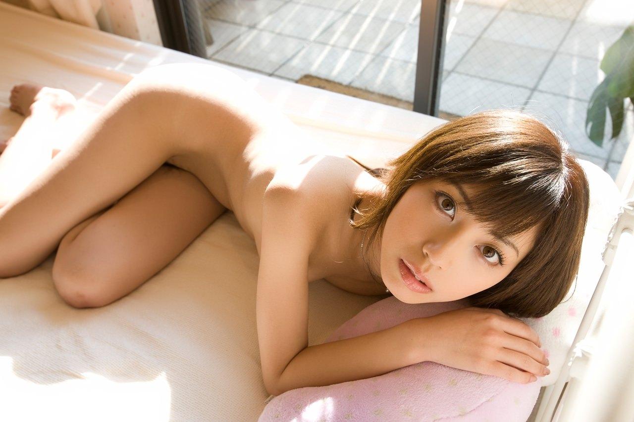 美人ヌード 22