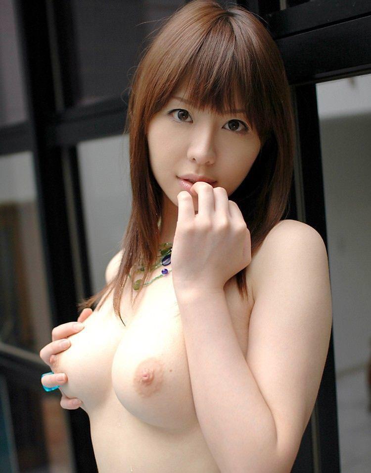 超美乳の女の子 36