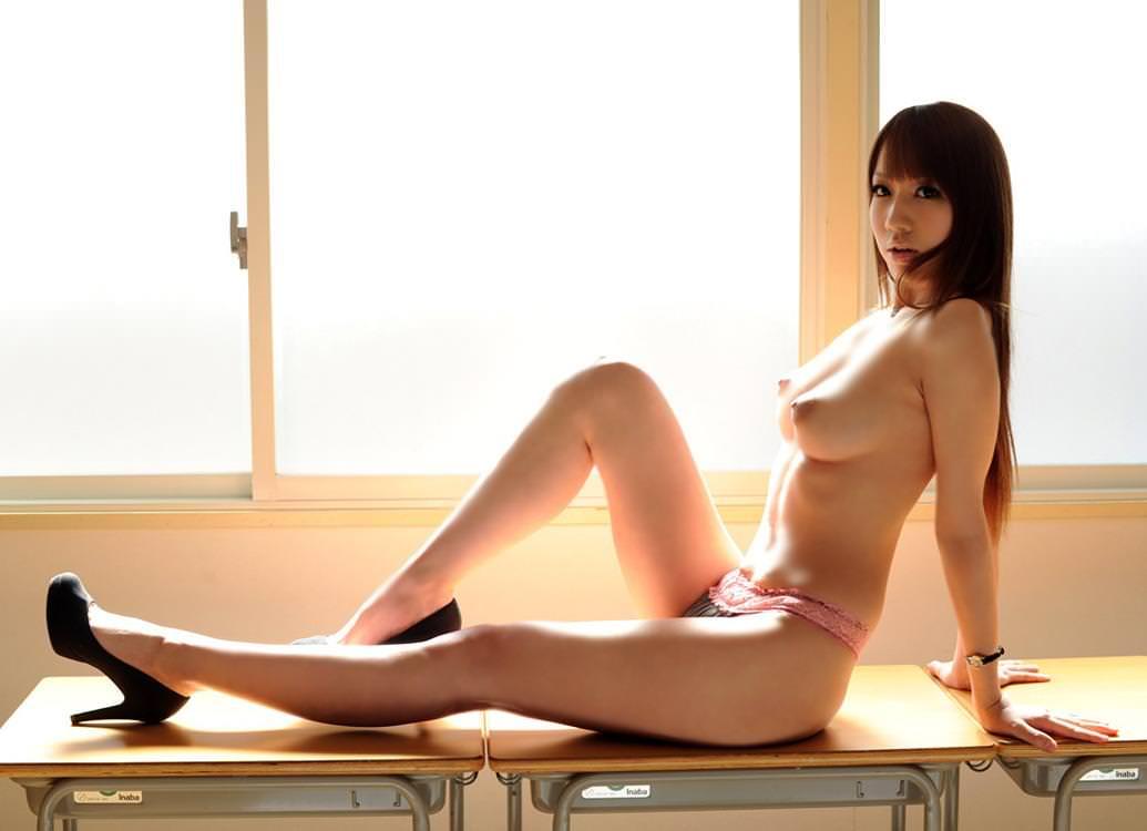超美乳の女の子 54