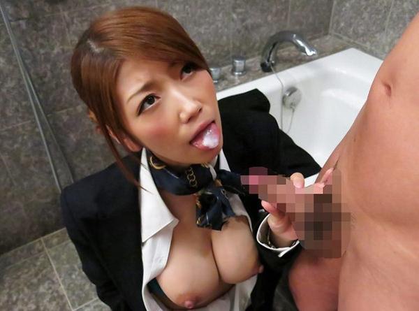 ホテルのコンシェルジュとセックス 7