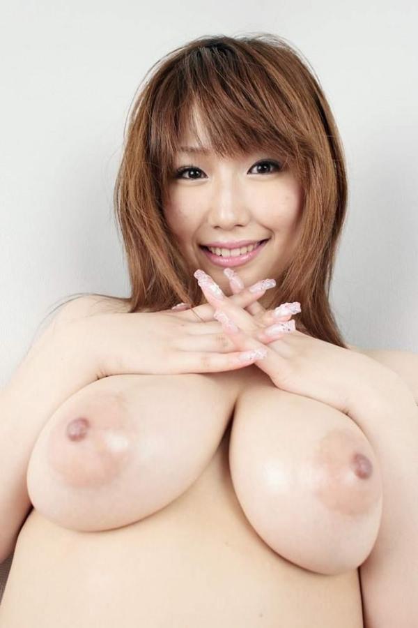 乳輪が大きめの女の子 20