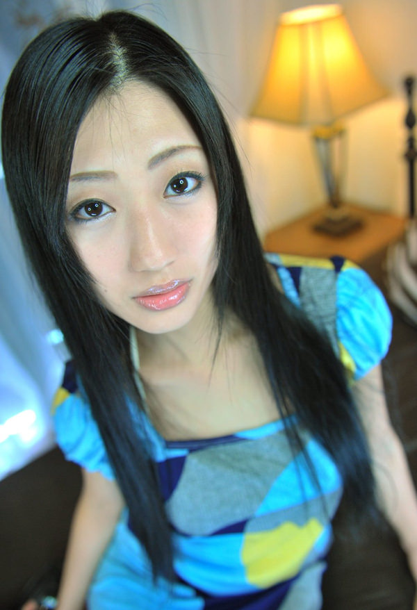エロい顔の女の子 21