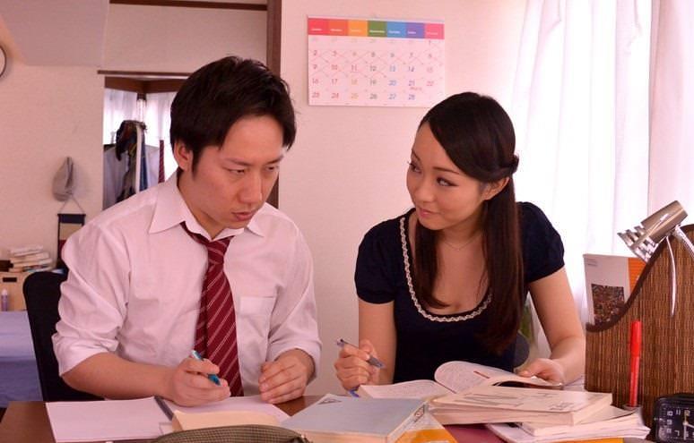 エッチな家庭教師 13