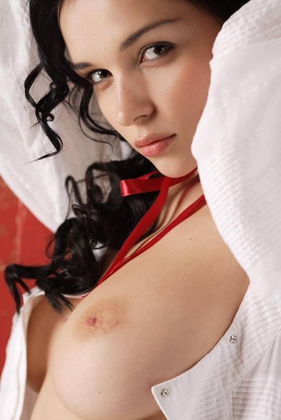 厳選外国人美少女ヌード 15