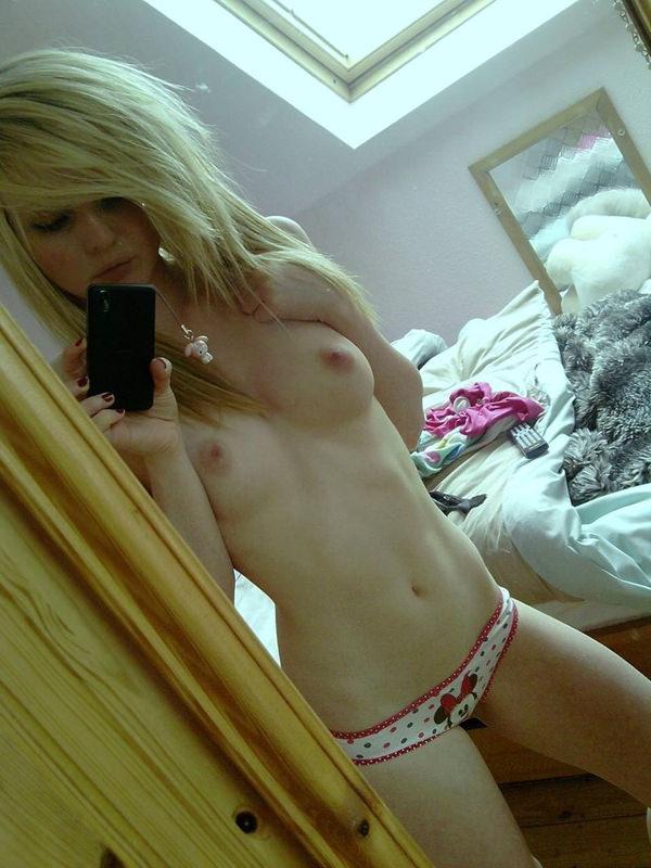 一度はセックスしてみたい外国人美少女 22