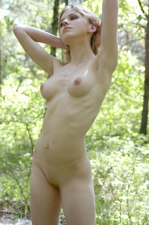 白人女性 綺麗なヌード 無修正