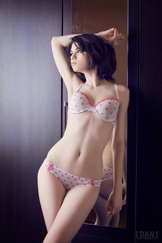 ガチで可愛い外国人美少女 3