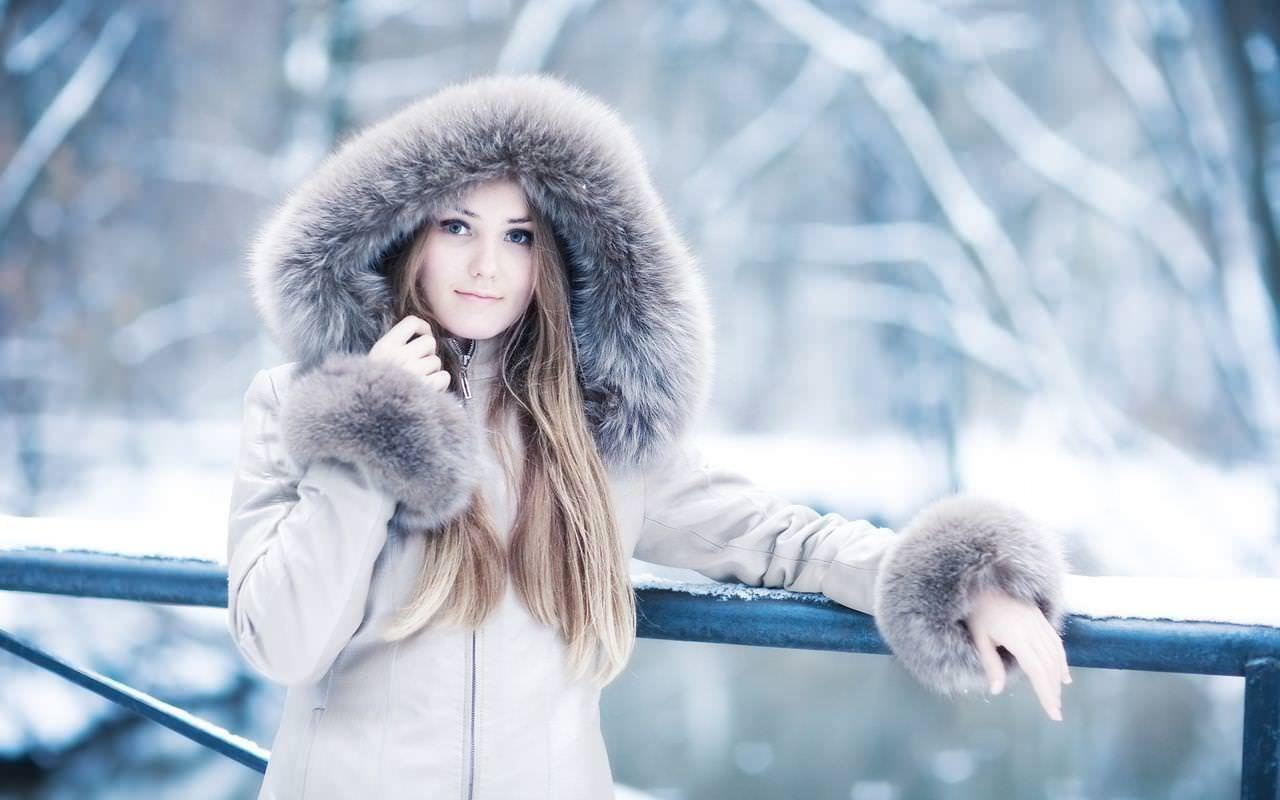 ガチで可愛い外国人美少女 5