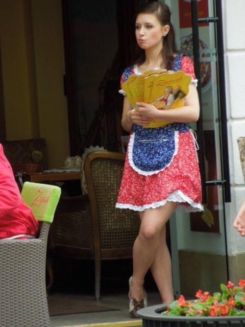 ガチで可愛い外国人美少女 9