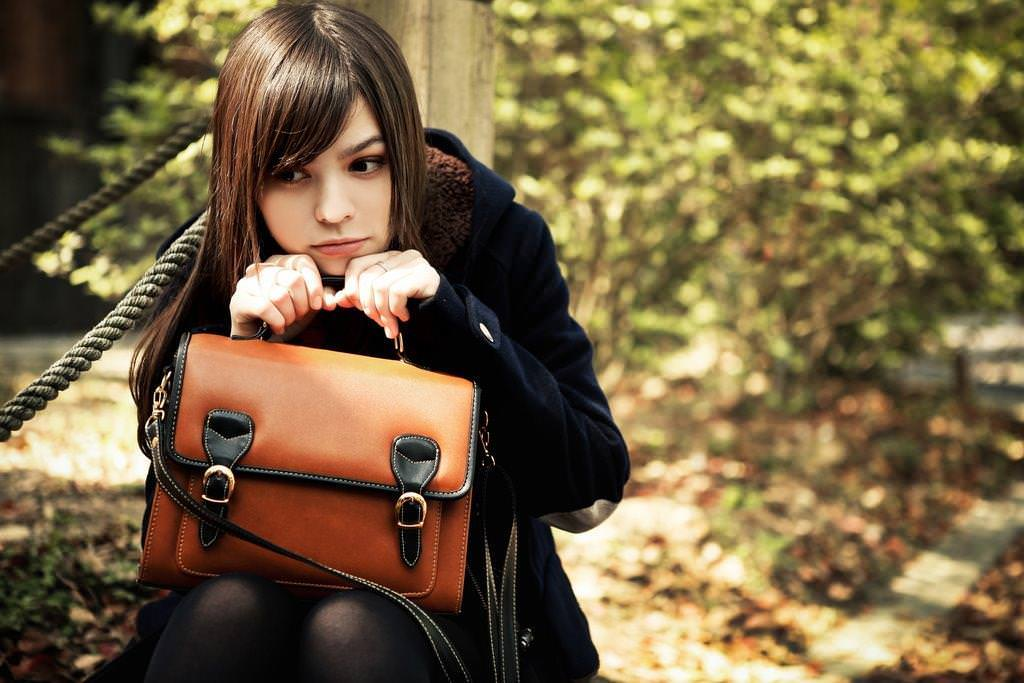 ガチで可愛い外国人美少女 24