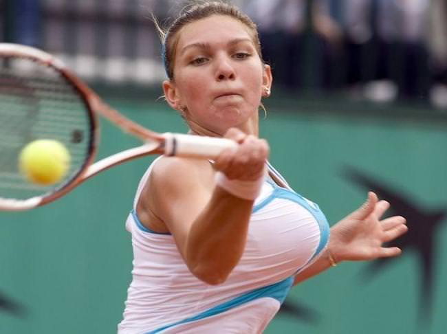 エロすぎる海外の女子テニスプレイヤー 7