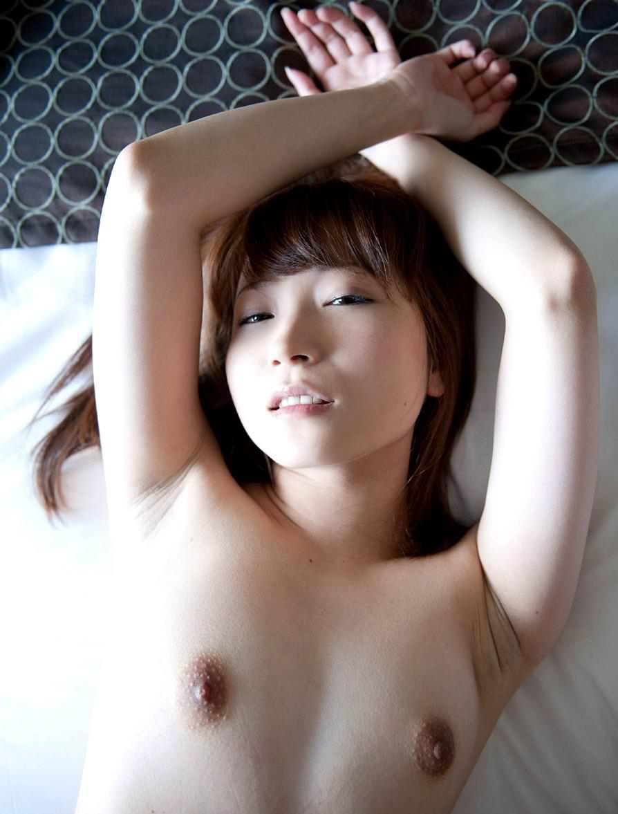 貧乳の美少女 26