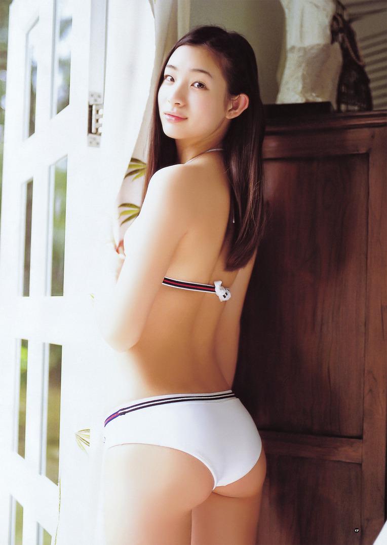 アイドル・グラドルのプリケツ 21