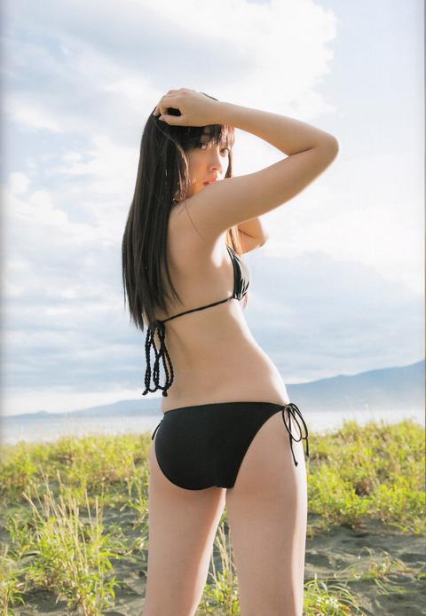 アイドル・グラドルのプリケツ 32