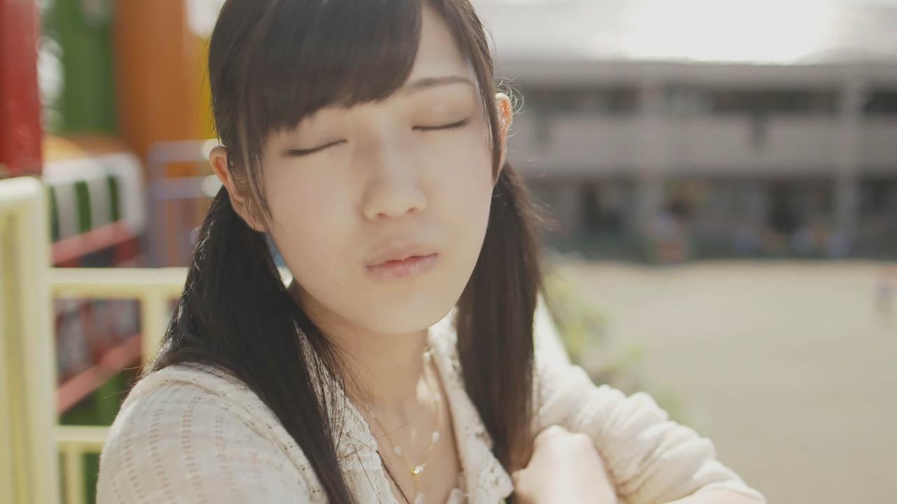 アイドルのキス顔 2