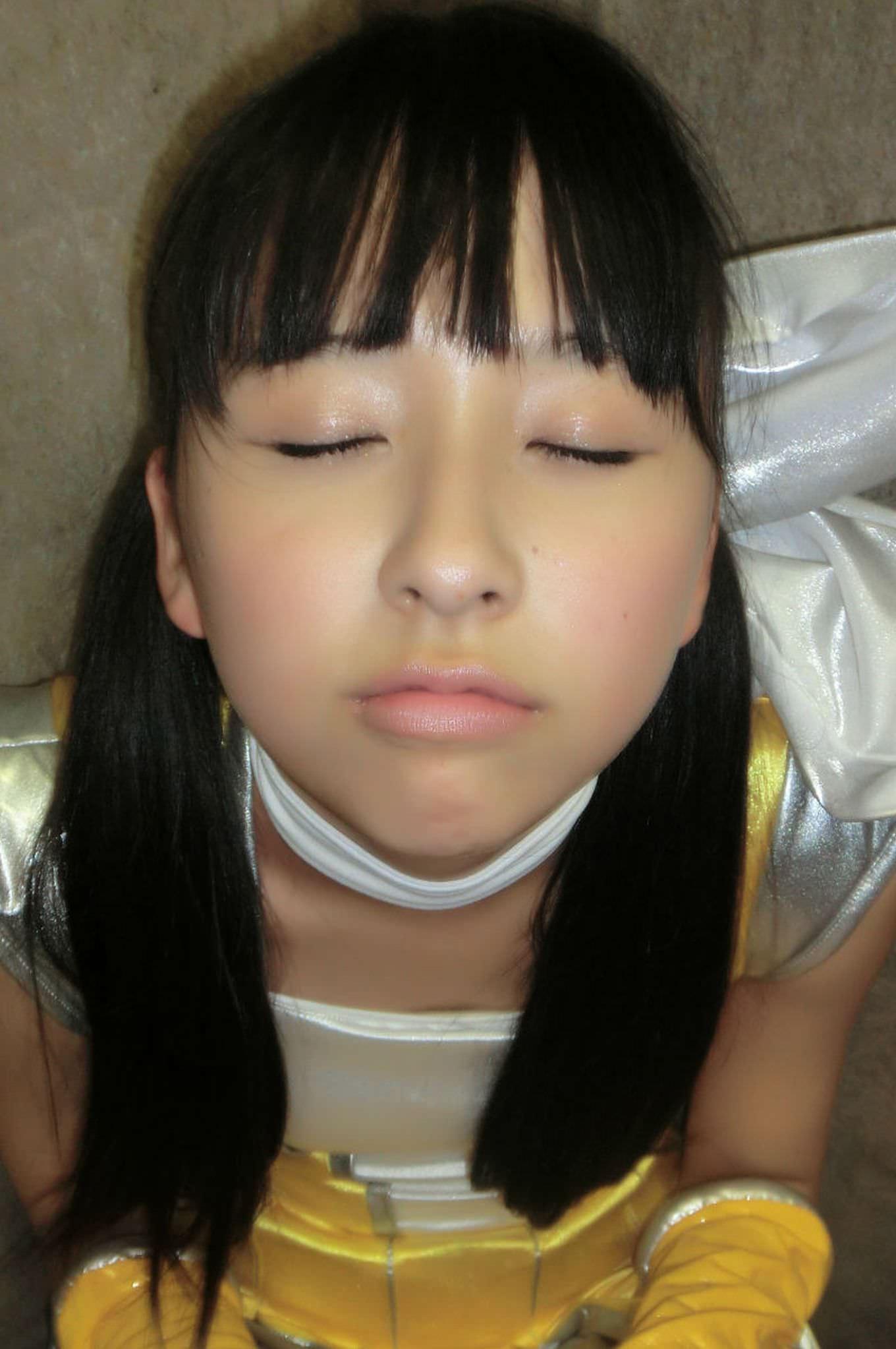 アイドルのキス顔 4