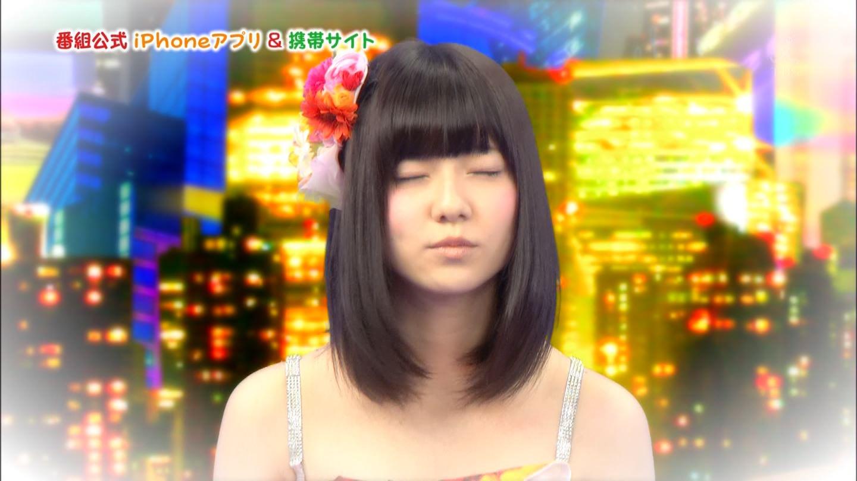 アイドルのキス顔 5